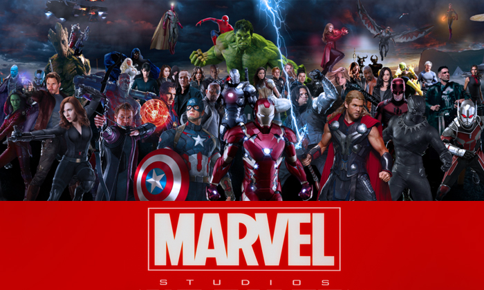 The Villains of the Marvel Cinematic Universe