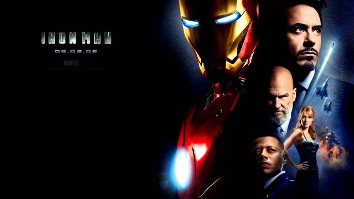 Ironman review
