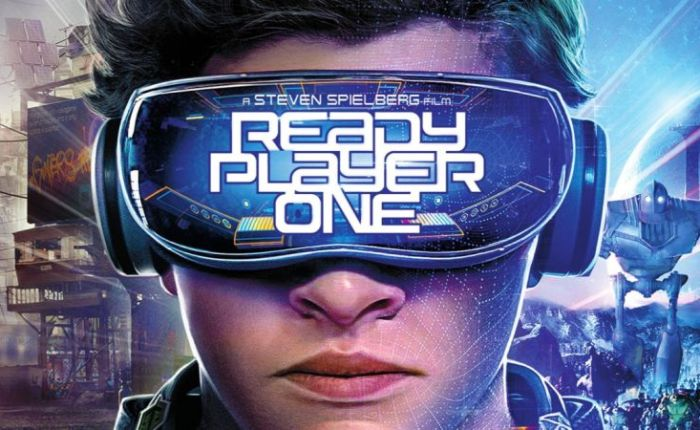 Ready Player One!